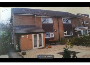 Thumbnail 2 bed maisonette to rent in Bridle Court, Stockport