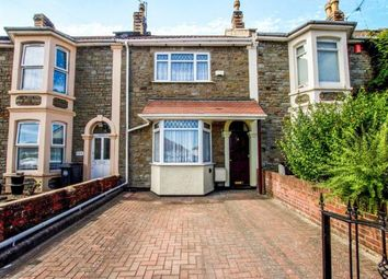 Thumbnail 3 bed terraced house for sale in Ridgeway Road, Bristol, Somerset