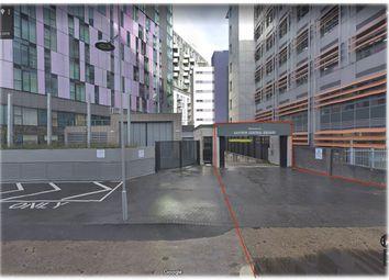 Thumbnail Parking/garage for sale in Wellesley Road, Croydon
