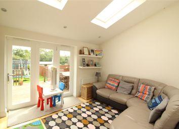 3 bed terraced house for sale in Ridgeview Close, Barnet EN5