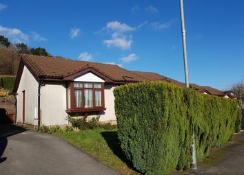 Thumbnail 2 bedroom semi-detached bungalow to rent in Oak Hill Park, Skewen, Neath