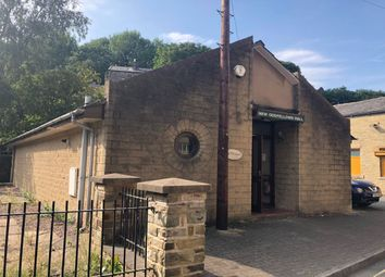 Thumbnail 1 bed detached house for sale in Oxford Street, Todmorden