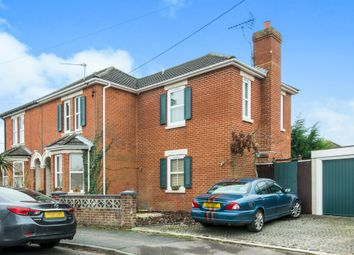 Thumbnail 3 bed semi-detached house for sale in Bagber Road, Totton, Southampton