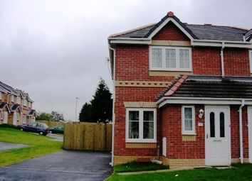 Thumbnail 2 bed semi-detached house to rent in Sunbeam Close, Runcorn