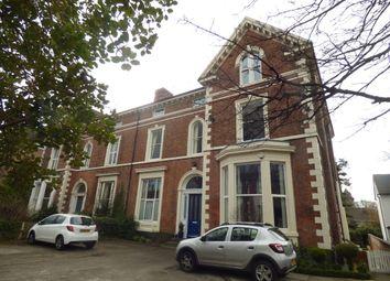Thumbnail 1 bedroom flat for sale in Caroline Place, Prenton