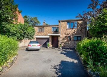 Thumbnail 4 bed detached house to rent in Chaveney Road, Quorn, Loughborough, Leicestershire