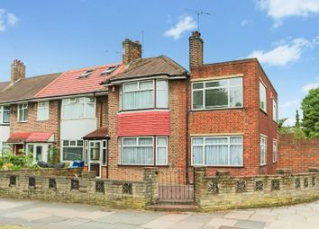 Thumbnail 5 bed semi-detached house for sale in Horsenden Lane South, Perivale, Greenford