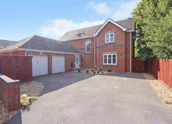 4 bed detached house for sale in Fell Road, Westbury BA13