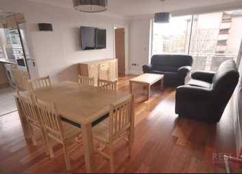 Thumbnail 3 bed flat to rent in 1 North Bank, London