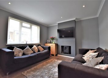 Thumbnail 2 bed end terrace house for sale in Bentinck Road, Yiewsley, West Drayton