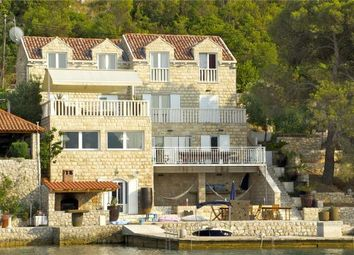 Thumbnail 6 bed property for sale in Waterfront Villa, Kobasi, Peljesac Peninsula, Croatia