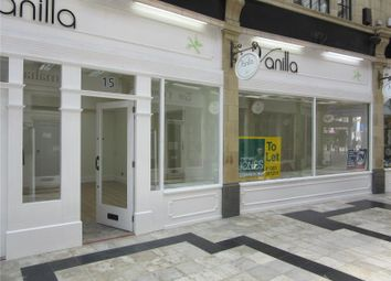 Thumbnail Retail premises to let in Royal Arcade, Worthing, West Sussex