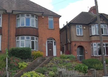 Thumbnail 3 bed semi-detached house to rent in Park Street, South Luton, Luton