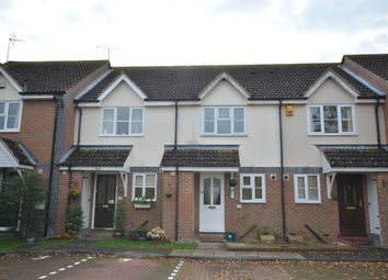 Thumbnail 2 bed property to rent in Waxwing Close, Watermead, Aylesbury