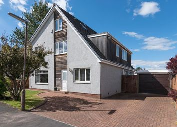 Thumbnail 4 bed detached house for sale in Westerlea Court, Bridge Of Allan, Stirling, Scotland