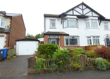 Thumbnail 3 bed semi-detached house for sale in Bank View Road, Derby, Derbyshire