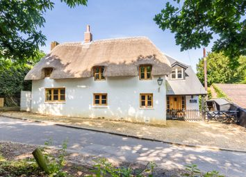 Thumbnail 4 bed cottage for sale in Frogham, New Forest, Hampshire
