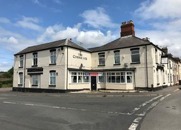 Thumbnail Pub/bar for sale in The Corner Pin, The Green, Coalville, Leicestershire
