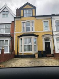 Thumbnail 6 bed terraced house to rent in Woodstock Road, Moseley, 6 Bedroom Terrace