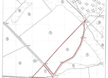 Land for sale in Rhydcymerau, Llandeilo, Carmarthenshire SA19