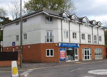 Thumbnail 2 bed flat for sale in Vale Hse, Ash Vale