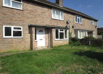 Thumbnail 2 bed maisonette for sale in Blackwell Road, Tredington, Shipston-On-Stour
