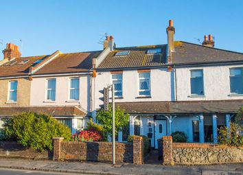 Thumbnail 5 bed terraced house for sale in Whitley Road, Eastbourne