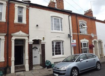 Thumbnail 1 bed flat to rent in Colwyn Road, The Mounts, Northampton