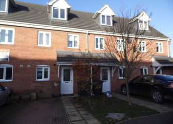 Thumbnail 3 bed terraced house for sale in Lindum Mews, North Hykeham, Lincoln