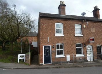Thumbnail 2 bed end terrace house for sale in Coleshill Road, Furnace End, Coleshill