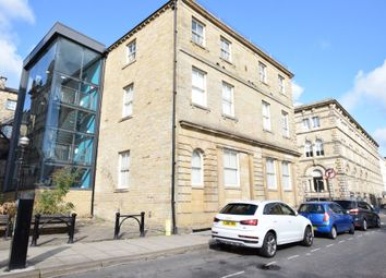 Thumbnail Studio to rent in Wood Street, Huddersfield