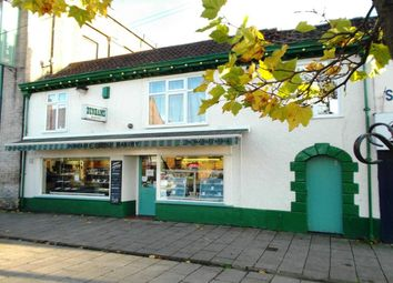 Thumbnail Restaurant/cafe for sale in 7 Bridge Street, Brigg