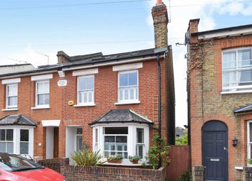 Thumbnail 3 bed property for sale in Lindum Road, Teddington