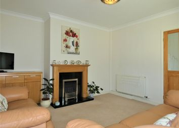 Thumbnail 3 bedroom town house for sale in Danesway, Scawthorpe, Doncaster