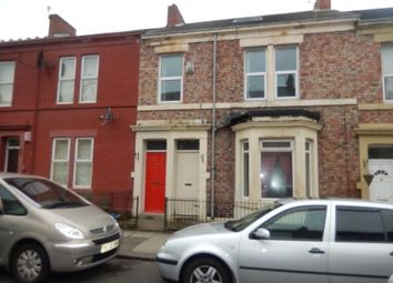 Thumbnail 4 bed maisonette to rent in Stanton Street, Newcastle Upon Tyne