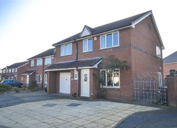 Thumbnail 4 bed detached house for sale in Oakwood Road, Chorley