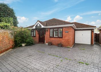 2 bed bungalow for sale in Old School Lane, Elmstead, Colchester CO7