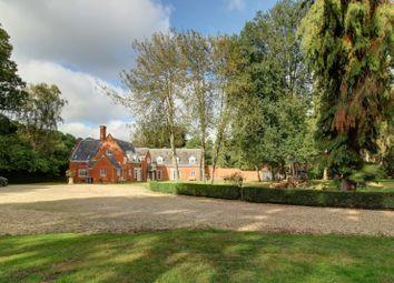 5 bed detached house for sale in Seven Hills, Felixstowe Road, Nacton, Ipswich IP10