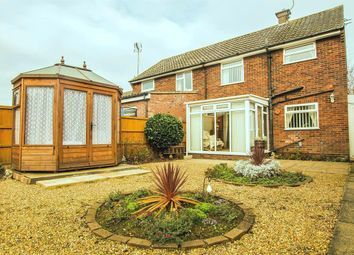 Thumbnail 2 bed detached house for sale in Bradfield Road, North Walsham