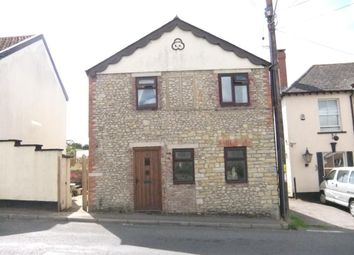 Thumbnail 3 bed semi-detached house to rent in Lyme Road Cottages, Lyme Road, Axminster, Devon