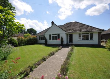 Thumbnail 3 bed bungalow to rent in Queenborough Lane, Great Notley, Braintree