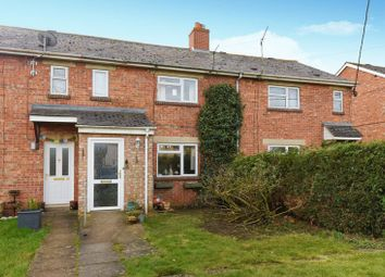 Thumbnail 4 bed terraced house for sale in Frilsham Street, Sutton Courtenay, Abingdon