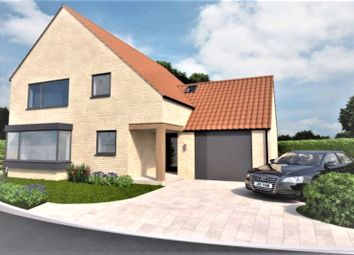 Thumbnail 4 bed detached house for sale in Francis Gardens, Scawby, North Lincolnshire