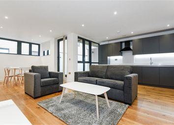 Thumbnail 3 bedroom flat to rent in Tyssen Street, London