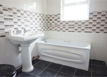 Thumbnail 2 bed terraced house to rent in Devon Road, Barking