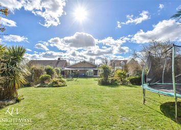 4 bed detached bungalow for sale in Heath Road, Fordham Heath, Colchester CO3