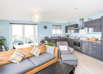 Thumbnail 2 bed flat for sale in Minter Road, Barking