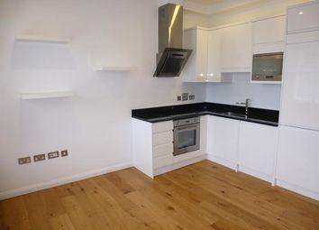 Thumbnail 2 bed flat to rent in Calverley Park Gardens, Tunbridge Wells