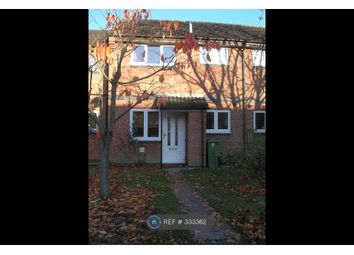 Thumbnail 1 bed terraced house to rent in Reddings Park, Cheltenham