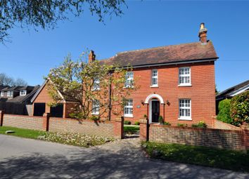 Thumbnail 5 bed detached house for sale in Drift Lane, Bosham, Chichester, West Sussex